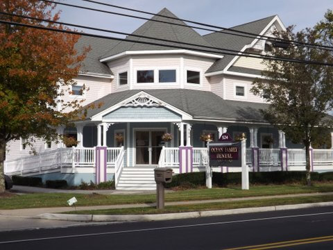 Manahawkin/West Creek Dentist